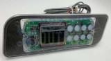 LA Spa Control Panel TSC-44 TSC44 P-49530 with 6 Button Overlay
