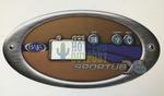 Baja SportTub XS Oval Label 0204XS Sportub