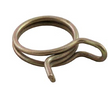 Double Wire 3/4 Inch Hose Clamp DW-17ST-ZD