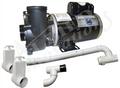 Cal Spa Dually Retrofit Kit 1-00-0147KIT