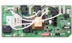 Master Spa MS1500 Circuit Board X801096 54494