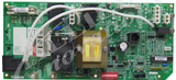 Coleman Circuit Board ELE09100400 VS300FHX