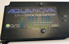 AquaNova Maax Coleman UV Ozone Sanitizer 110249