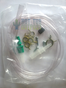 Ozonator Installation Parts Bag Check Valve Tubing 100711