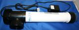 Maax UV Sanitizer System Ozone Generator 108875