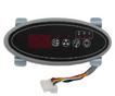 6107A control panel