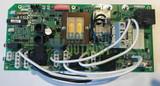 Clearwater Spa Control Circuit Board CLR55151-01
