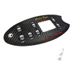 Coast Control Panel Overlay 12071 7-Buttons Oval