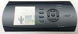 Artesian Spa Overlay OP11-0053-77 IN.K660 Gecko