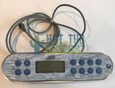 LA Spa Control Panel PL-59100 12 Buttons 5PL-59100 ML90
