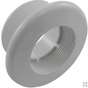 Hydroair 30-3801GRY Jet Wall Fitting Gray
