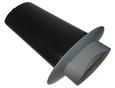 Oval Pop-Up Gray Speaker Poly Planar MA7020G