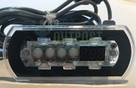 Artesian Spa 4 Button K-91 Control Panel 33-0475-40 Gecko