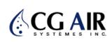 CG Air Millenium Blower Millenium Sensor 750W Motor - 120V-300 Watts