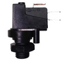 Air Switch 22AMP SPDT Latching 860014-3
