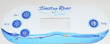 Destiny River 4 Button Overlay 91083