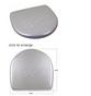 Caldera Spa Filter Lid Pearl Color 72340