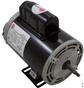 2HP US Motor 2-Speed 230V TT502 35-184-1152W