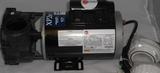 Coleman 2-Speed 230V Pump 103699B