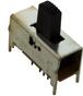 Alco Slide Switch MSSA Series SP3T 10F7803