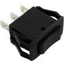 Rocker Switch 20 AMPS 610267 C1520AABB RK1-3