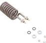 Coil Heater Element 4kW 230V Titanium 12-0602F-K 6-Inch