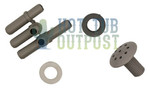 Clearwater Spa Air Injector 670-2609-STS (670-2609-STS)
