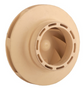 LX 1.5HP Pump Impeller for 48WUA1501C
