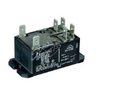 Watkins Potter Brumfield 30A DPDT Relay 74723