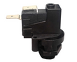 Air Switch 22AMP SPST Latching 860012-3