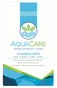 AquaCare Cleaning Mitts