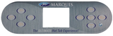 Marquis Spa Overlay 650-6292