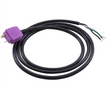 Molded Accessory Cord 30-0190-48C Violet 18-3