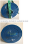Viking Spa 50 SqFt Cartridge Filter 89750
