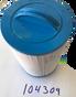104309 maax spa filter 104309