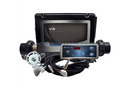 spa pack 54217A control system