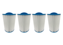 Outpost Filter H62501 Marquis 25 Sqft 6CH-925 4-Pack (H62501-4PK)