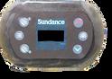Sundance Spa Control Panel 680 6600-236