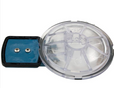 Waterway Check Valve Lid Clear 600-7300