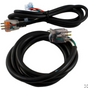 Hydroquip PS Series Air Remote Heater Cord Kit 48-0162-60A