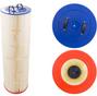 Pleatco 200sqft 30 Inch Filter 10 Inch Diameter PJ200S