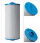 Filbur FC-0173 Spa Filter 4CH-950 PDO-UF25P2
