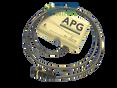 APG ozone Generator Emerald Spas with InLink cord