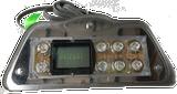 Island control panel 33-0655-08
