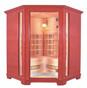 TS-6238 Therasauna infrared sauna.