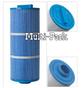 Filbur 4-Pack bulk filters FC-0202M Microban Spa Filter Cartridge PCAL60-F2M-M