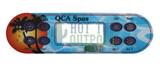 QCA Spas Overlay Jewel ML700 Series Panel 11462