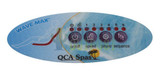 Wave Max Overlay 4 Button QCA Spas MCL07843
