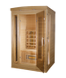 Therasauna Classic 2 person sauna TC-4842