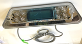 Coleman Spa Deluxe Control Panel 103741